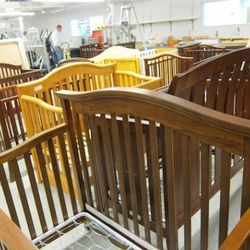 Consumer Reports has impacted the market in that now, no more drop-side cribs are sold in the USA.