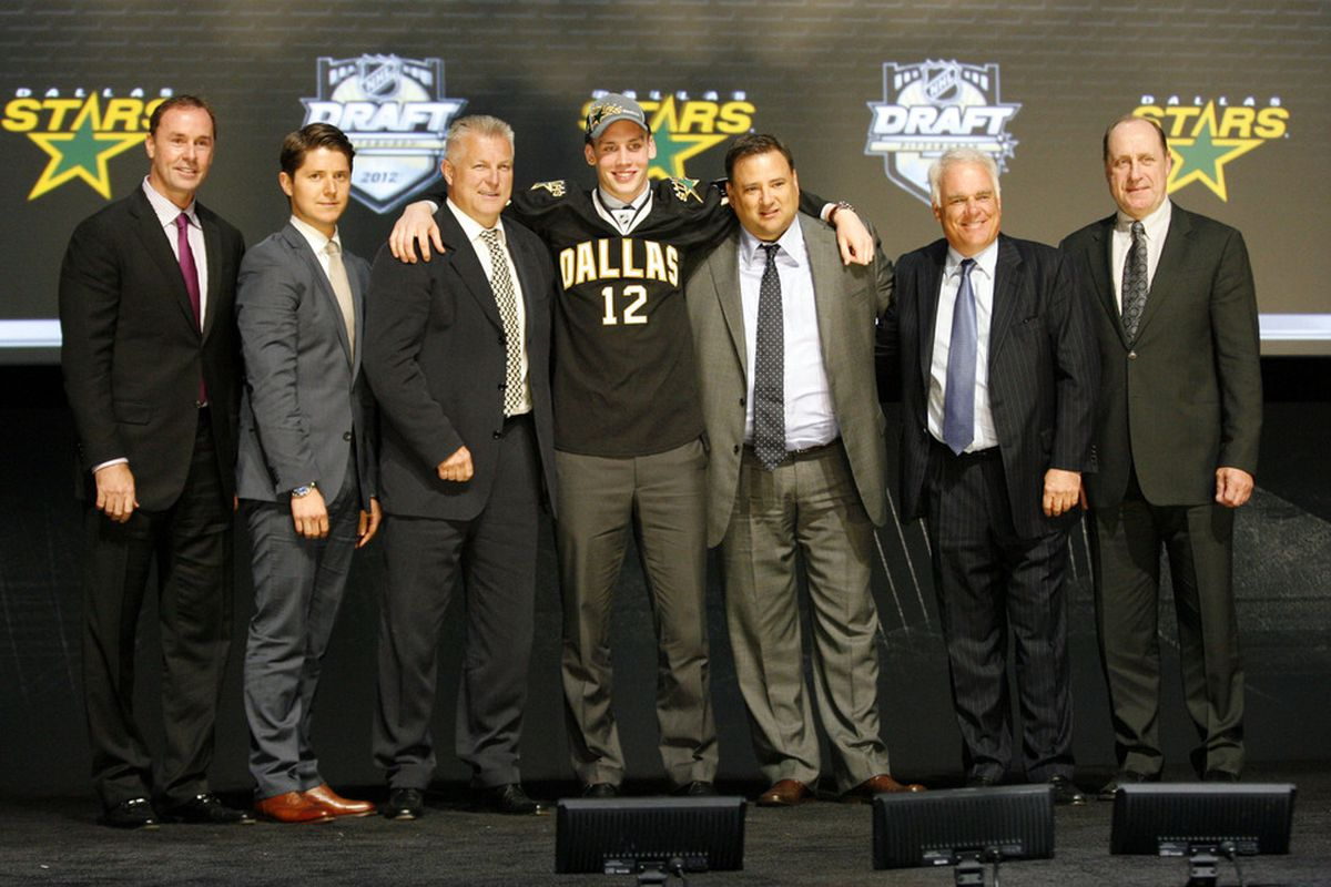 2012 Nhl Draft Final Grades The Copper Blue