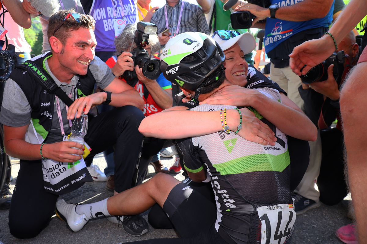 Cycling: 100th Tour of Italy 2017 / Stage 11