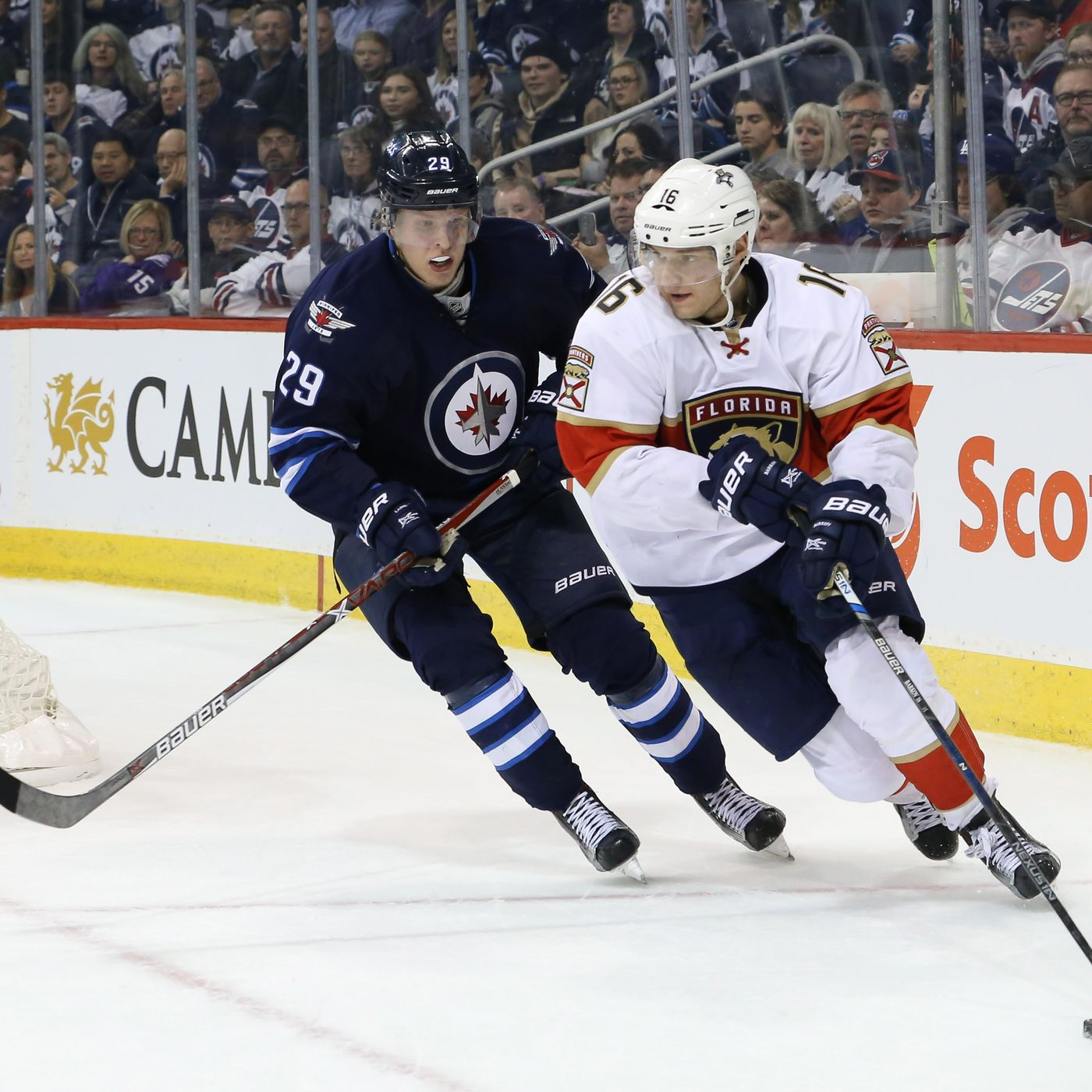 0348a3550dd 2018-19  Florida Panthers to play 2 games in Finland against the Winnipeg  Jets - Litter Box Cats