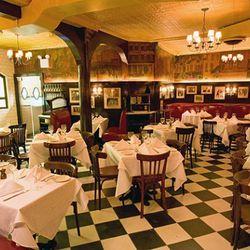 """Minetta Tavern (<a href=""""http://www.nycfoodphotographer.com/"""" rel=""""nofollow"""">Krieger</a>)"""