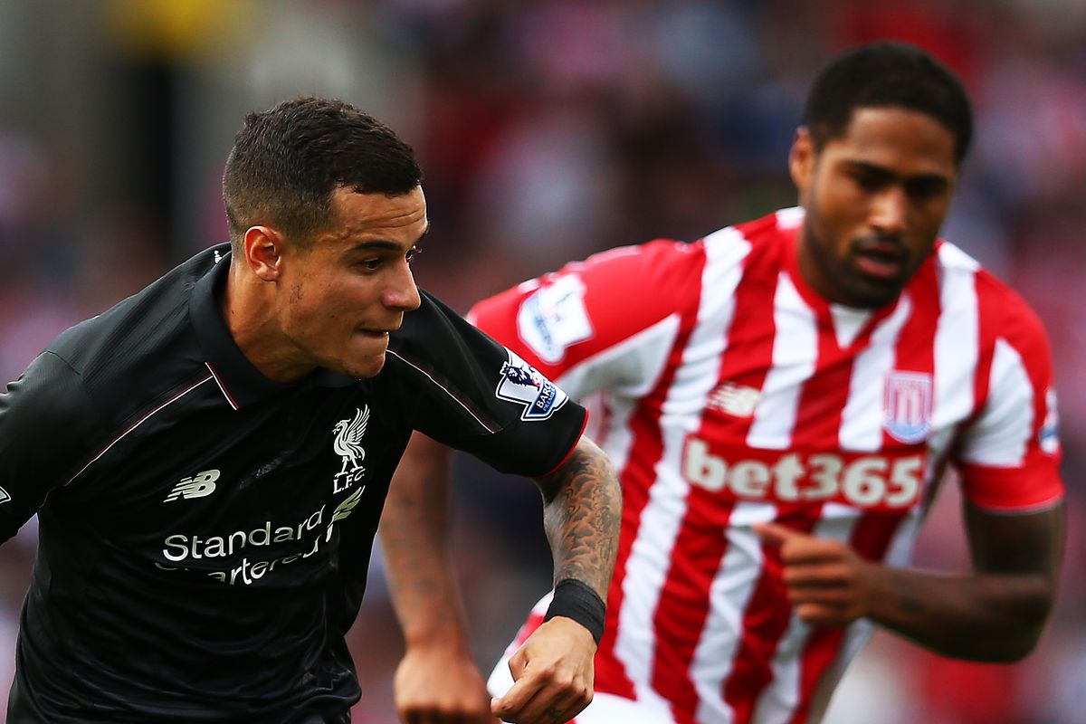 stoke city vs. liverpool: ways to watch, streaming, lineups, and