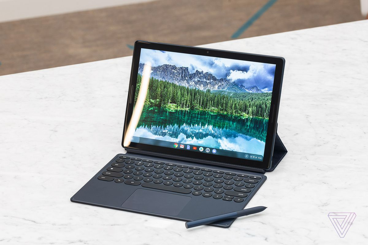 Cell-Stuff Wireless Folding Keyboard with Stand Compatible with Google Pixel 3