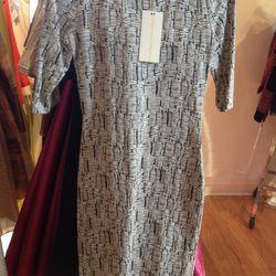 Dress, $580
