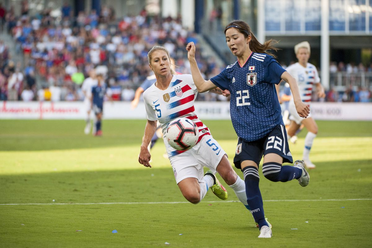 c465dbbafec US World Cup Roster  Two Reasons to Relax