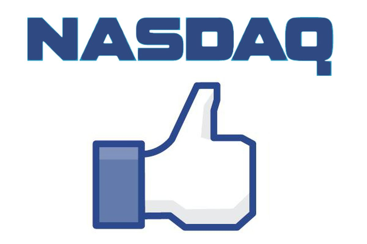 Facebook Sets Ipo At 38 A Share Confirming 100 Billion Valuation