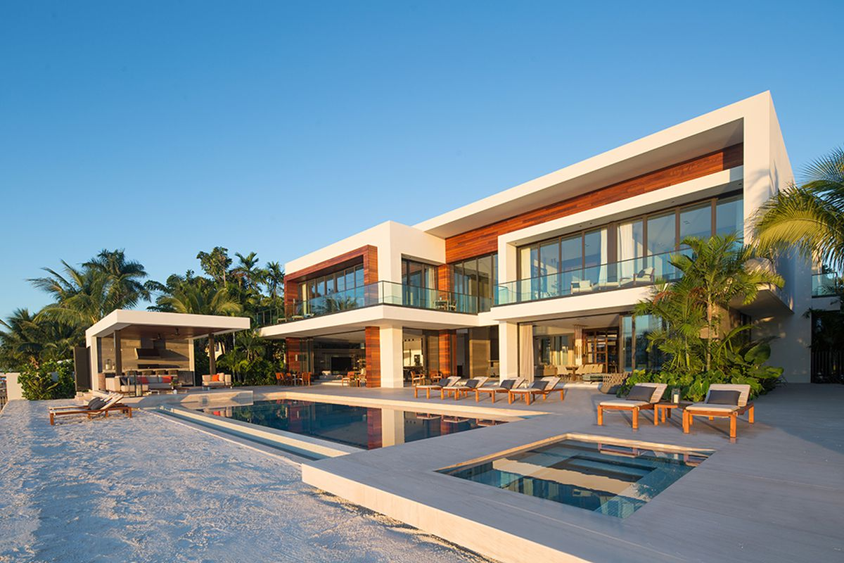 Tour The 36m Casa Clara In The Venetian Islands