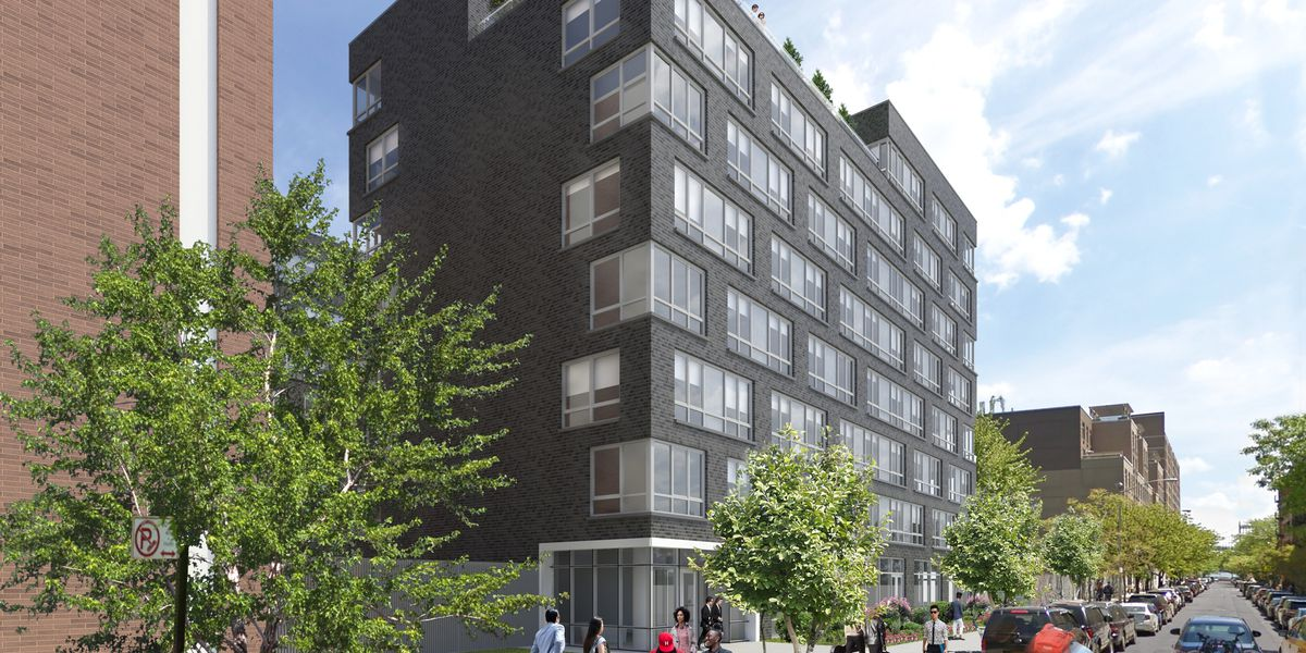 NYC to partner with co-living start-ups to create affordable housing