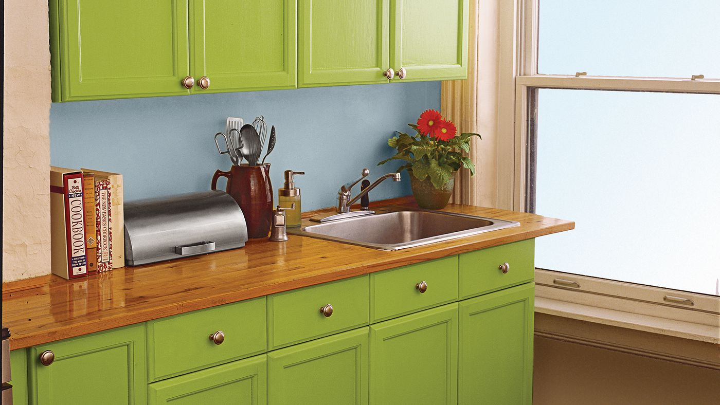 9 Ways to Redo Kitchen Cabinets Without Replacing Them   This Old ...