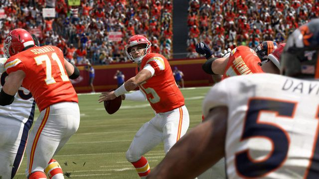 Madden's secret, best single-player mode is Ultimate Team