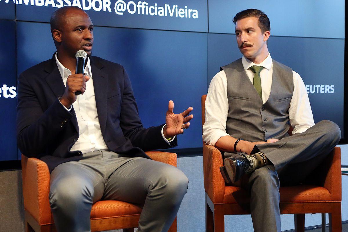 Vieira AND Brovsky? Critical mass.