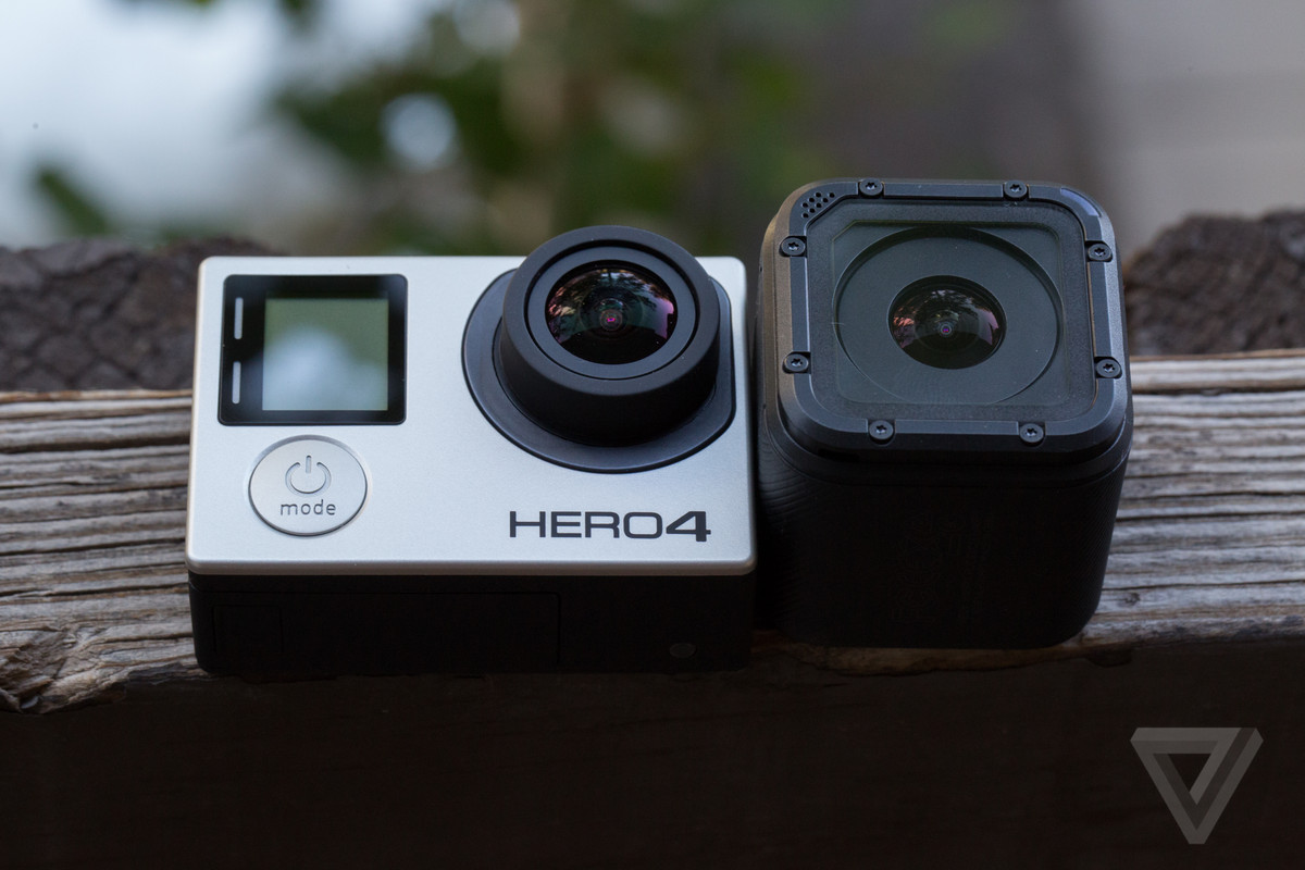 GoPro Has Laid Off 7 Percent Of Its Workforce And Warned Investors Poor Sales The Companys Action Cameras News Comes Just A Few Weeks Before