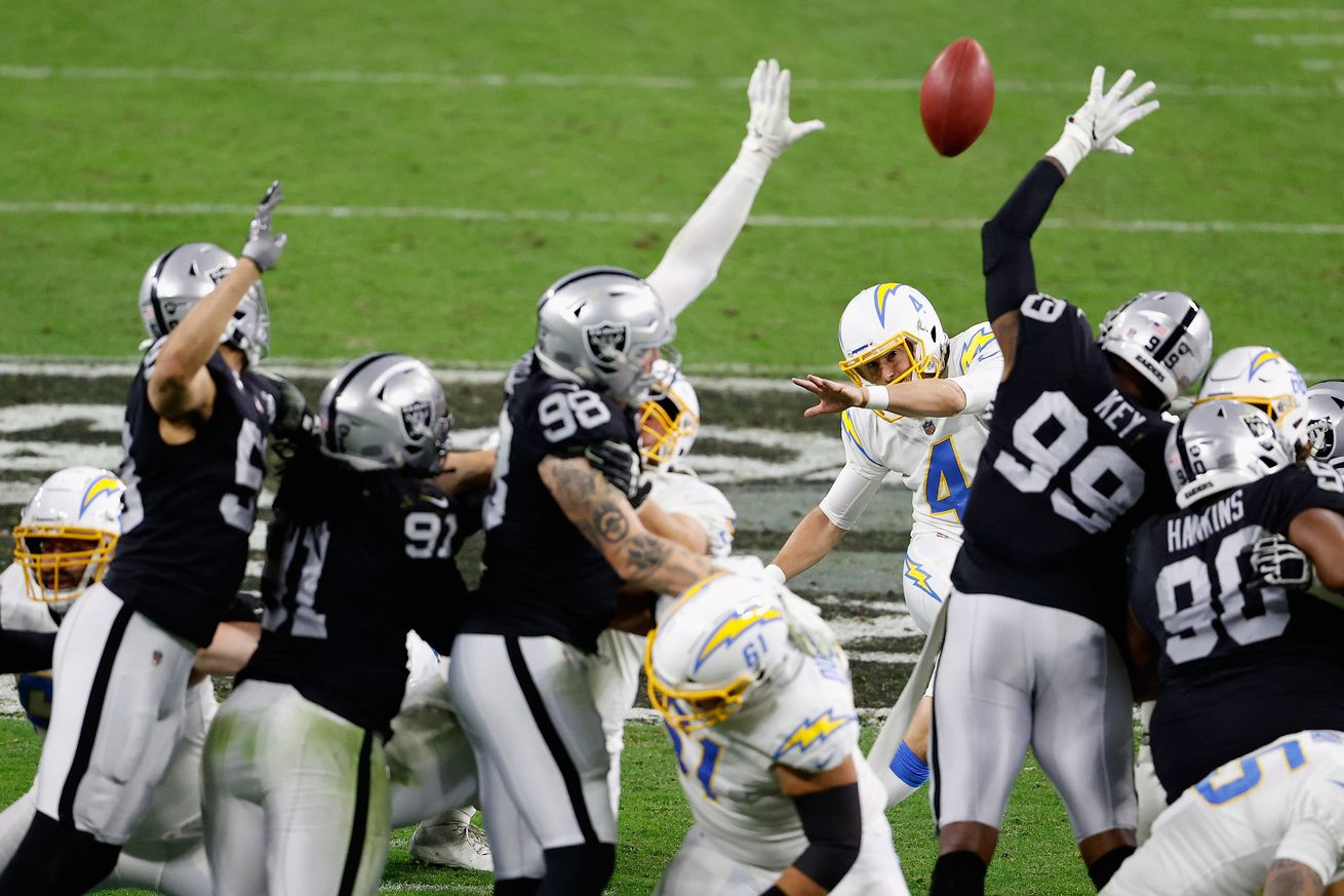 1291887558.0 - The rare double game-winning field goal miss is a feat worth celebrating