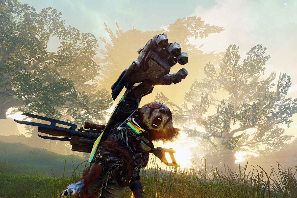 Biomutant guide: Character creation, attributes, and stats, explained