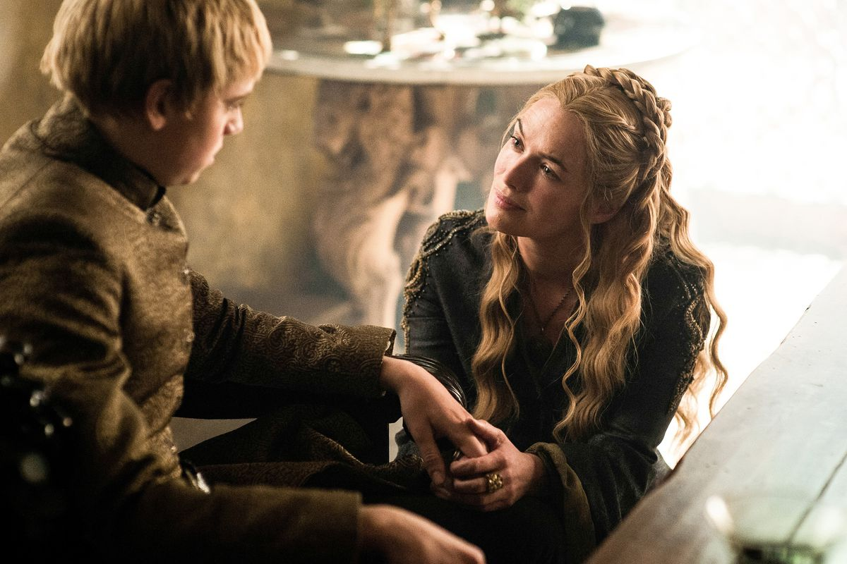 Cersei receives her comeuppance in this episode. But did you feel good about it?