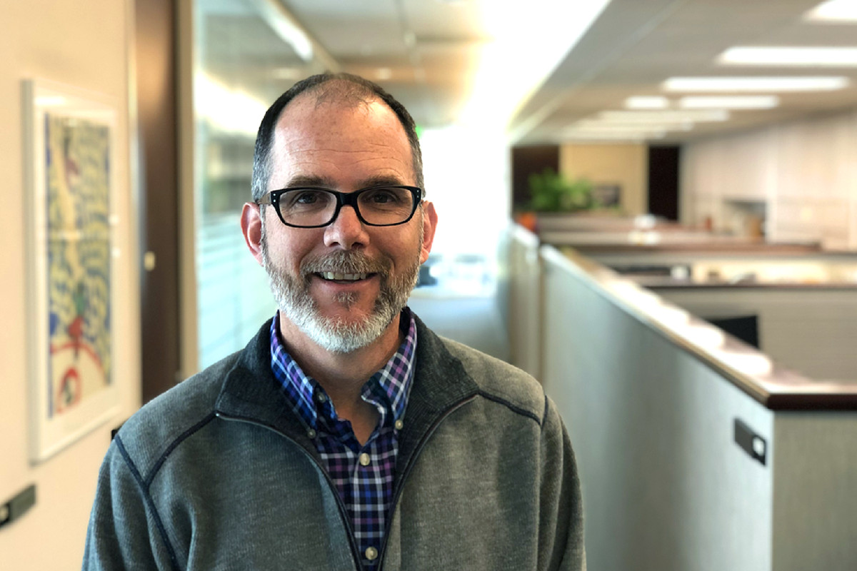 Steve Canavero served as Nevada's superintendent of public instruction from 2015 to 2019 and is now a senior adviser with WestEd, a San Francisco-based research and consulting group.