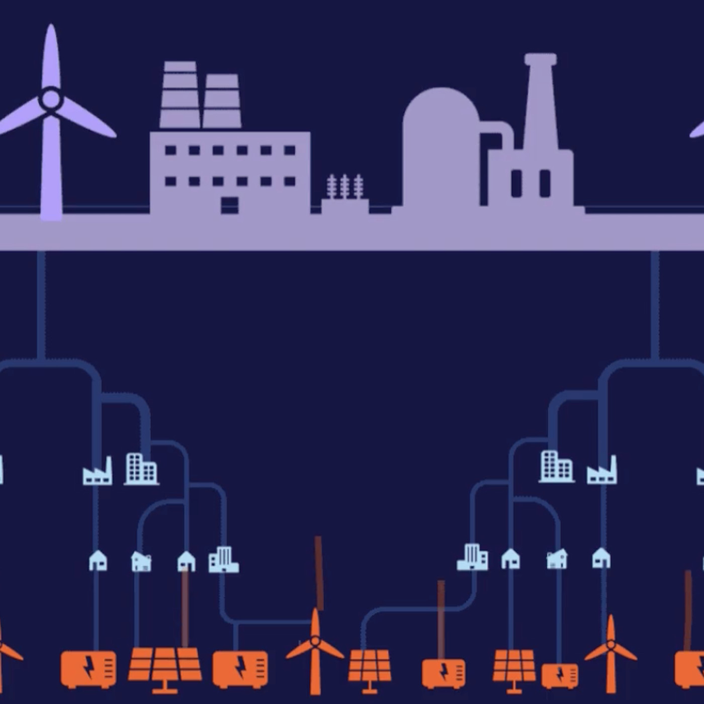 Renewable Energy Threatens To Overwhelm The Grid Here S How It Can Adapt Vox