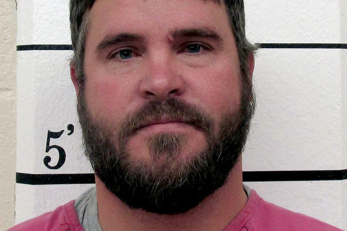 Jesse Cole Young, 36, was arrested Dec. 3, 2015, and booked into the San Juan County Jail for investigation of assault and criminal trespass of a dwelling. Young was fired Dec. 8, 2015, from his position as a sergeant with the Monticello Police Department