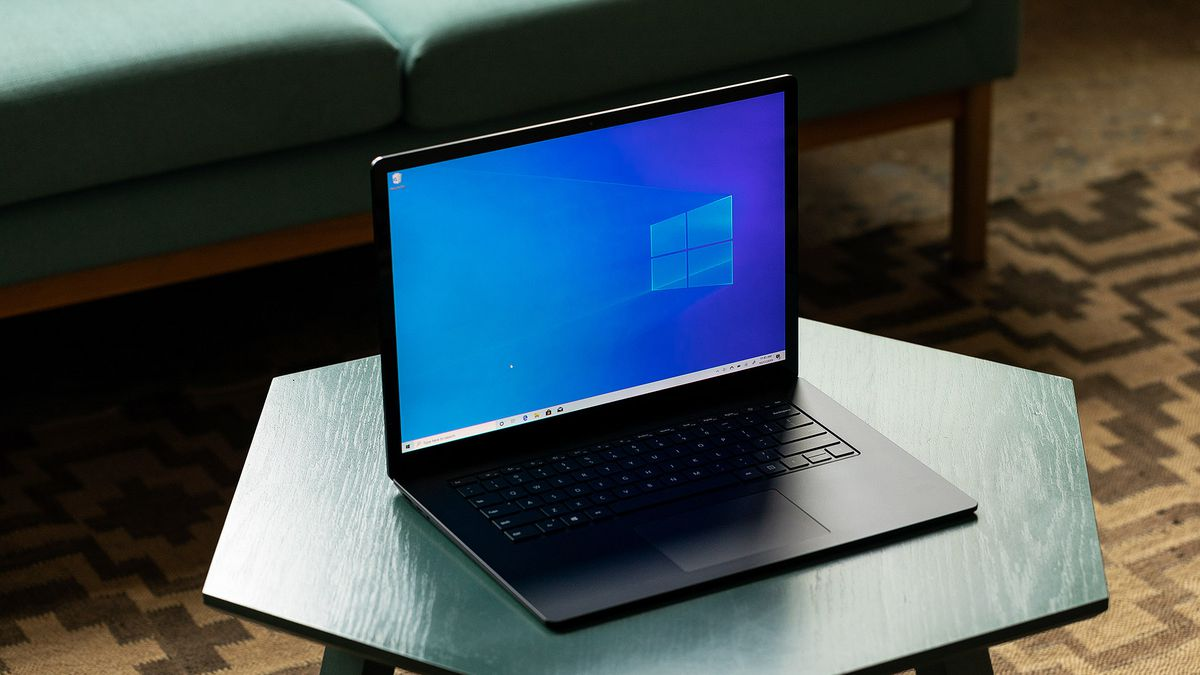 Microsoft Surface Laptop 3 15 Inch Review It S A Bigger