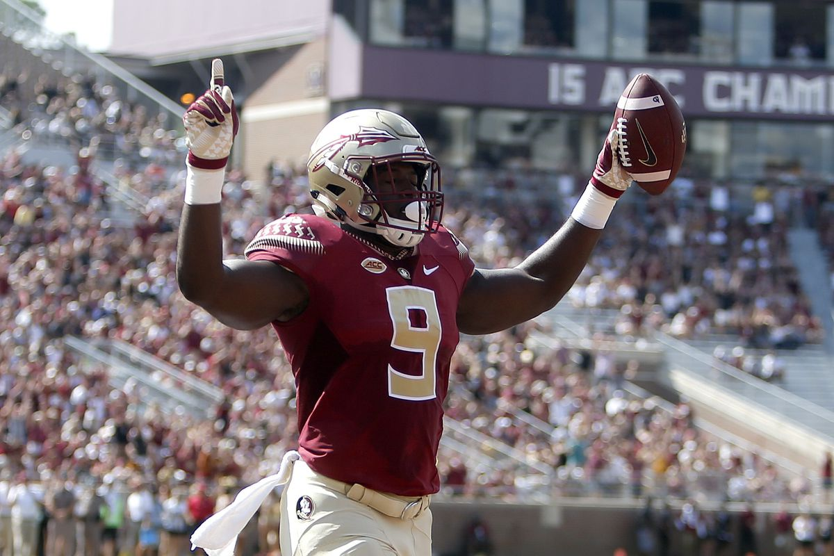 f551ef90d5 Offensive observations from FSU football s win over NIU - Tomahawk Nation