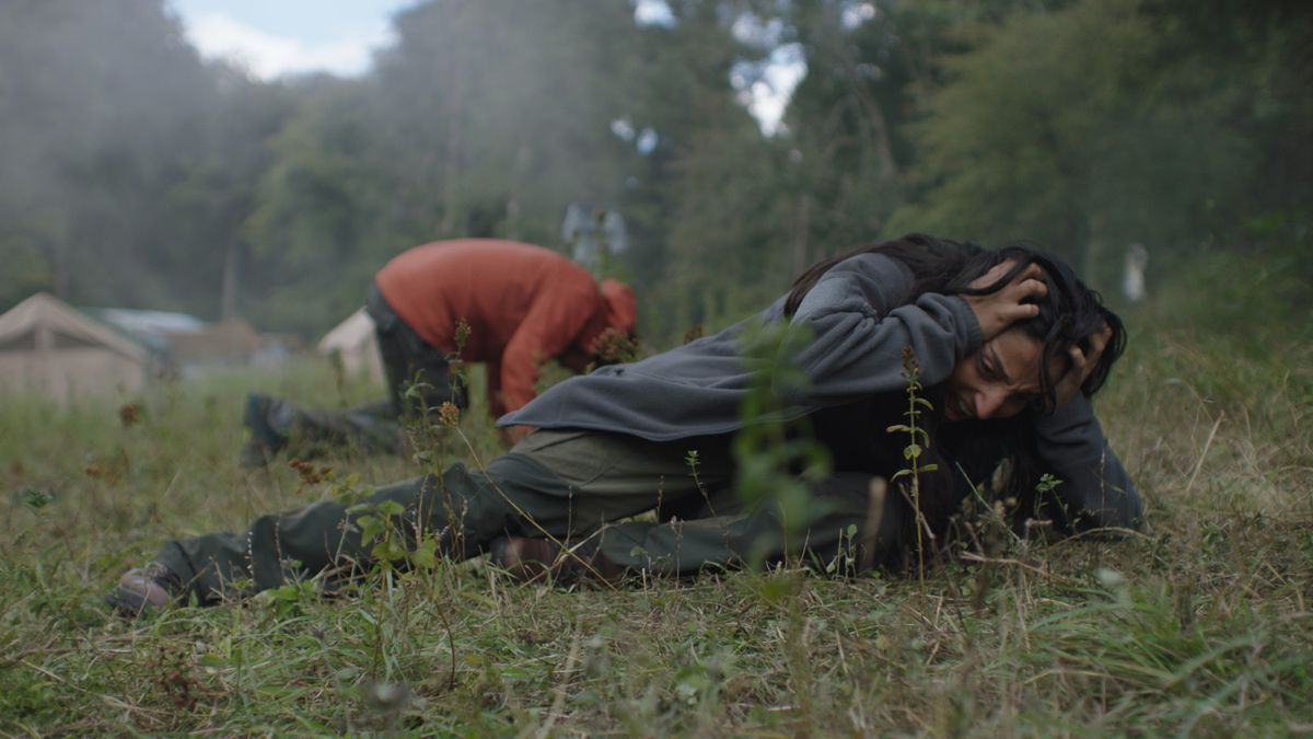 Ben Wheatley's In The Earth finds horror in fungi - The Verge