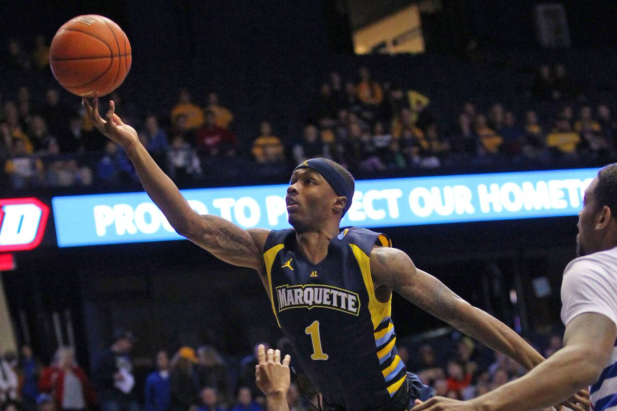 Duane Wilson and the Golden Eagles really need the win against Creighton tonight.
