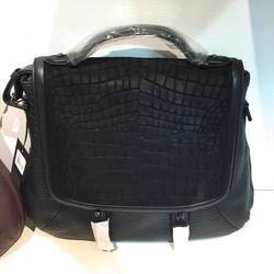 Carrie bag, $275 (was $550)
