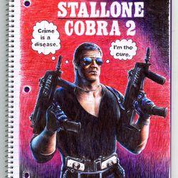 Cobra 2 by Jim Rugg