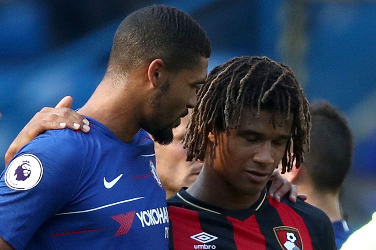 Chelsea v AFC Bournemouth - Premier League - Stamford Bridge