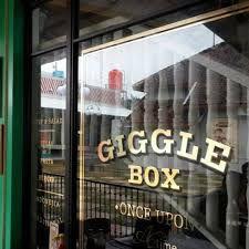 Christmas - Giggle Box