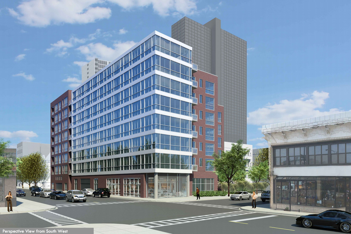 Construction To Start On 100 Unit Development For Sheridan And Broadway