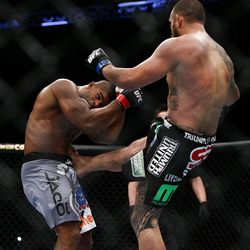 UFC Fight Night 26 Photos