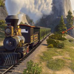 """Dusty shifts gears to join a firefighting aircraft team in Disney's """"Planes: Fire & Rescue."""""""