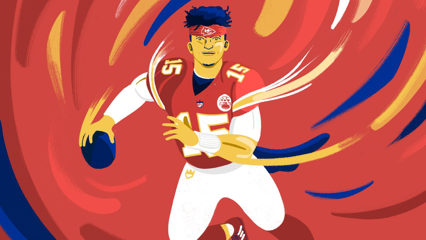 Faith, Fear, and Fandom in the Time of Patrick Mahomes