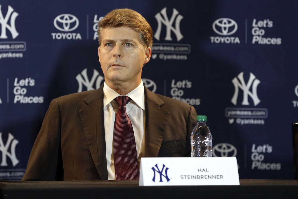 The Yankees don't operate under a cookie-cutter format anymore