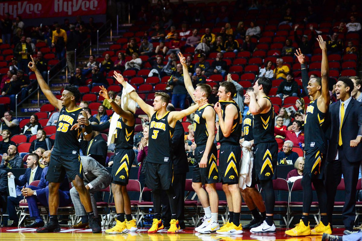 Iowa at Purdue: Preview, Odds, and How to Watch - Hammer and Rails