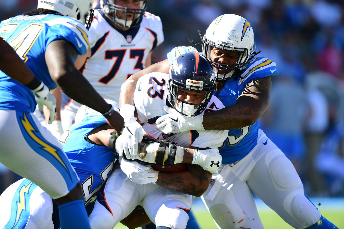 size 40 52130 a9e6a NFL breakouts 2018: Darius Philon is Chargers' key to better ...