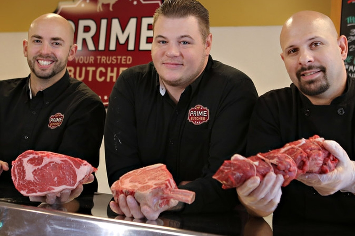 PRIME - Your Trusted Butcher