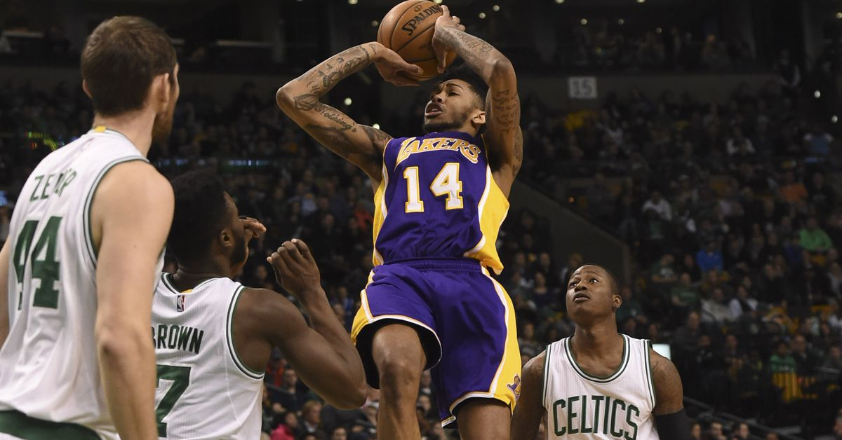 Buy Lakers vs Celtics tickets for the Staples Center game on March 9 2019