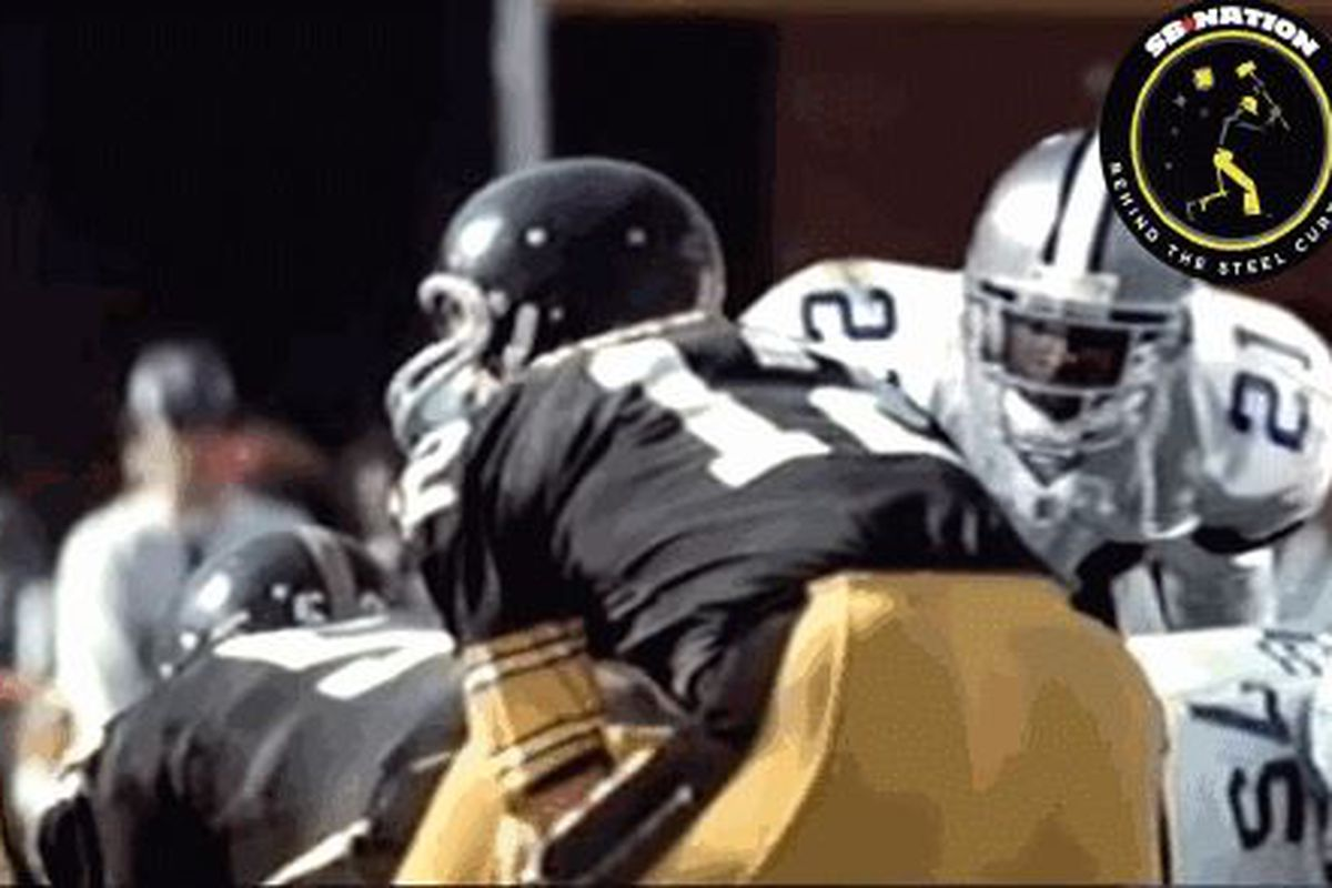 27f01649 Steelers Film Room Throwback Thursday: 1970s Pittsburgh Steelers vs 1990s Dallas  Cowboys