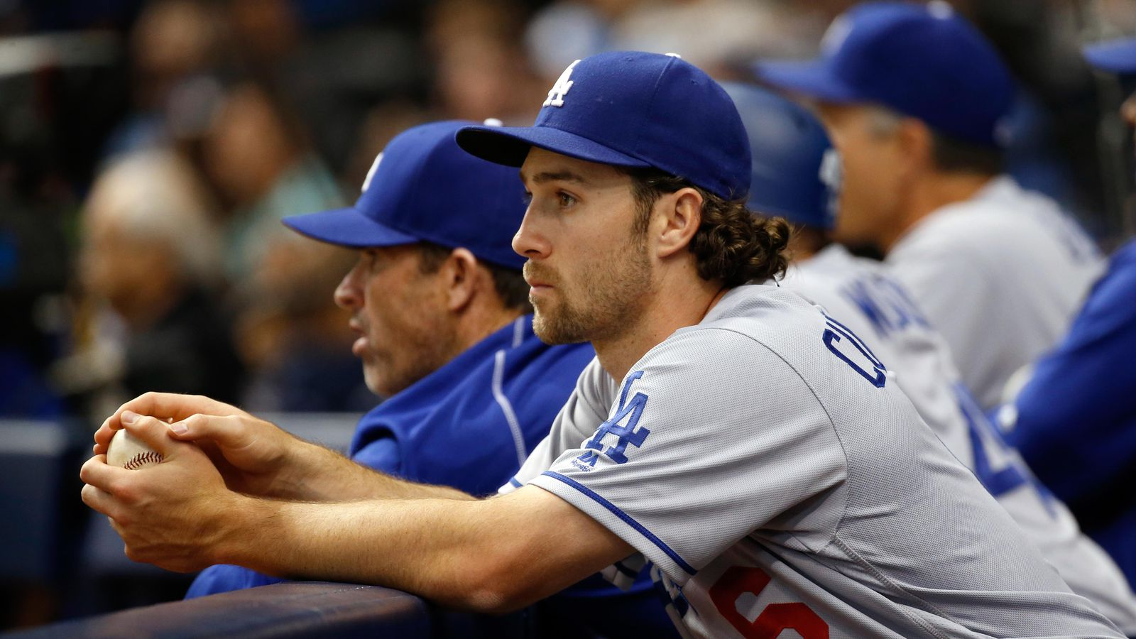 Dodgers send Charlie Culberson outright to minors - True Blue LA