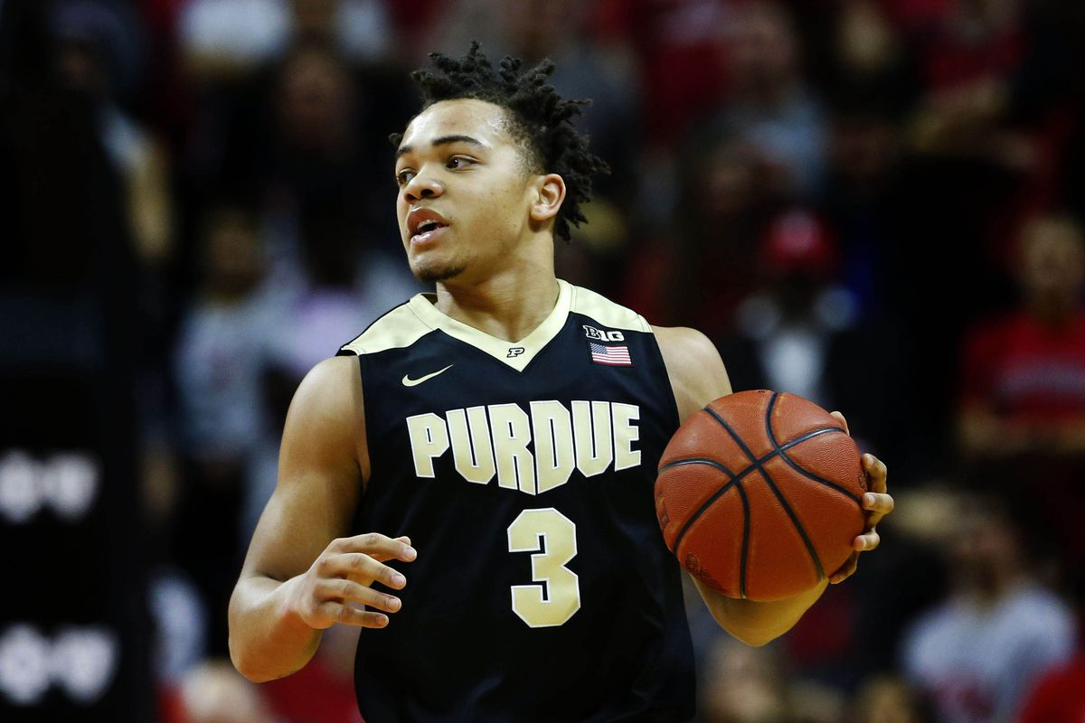 College Basketball Rankings February 5 Purdue Holds At No