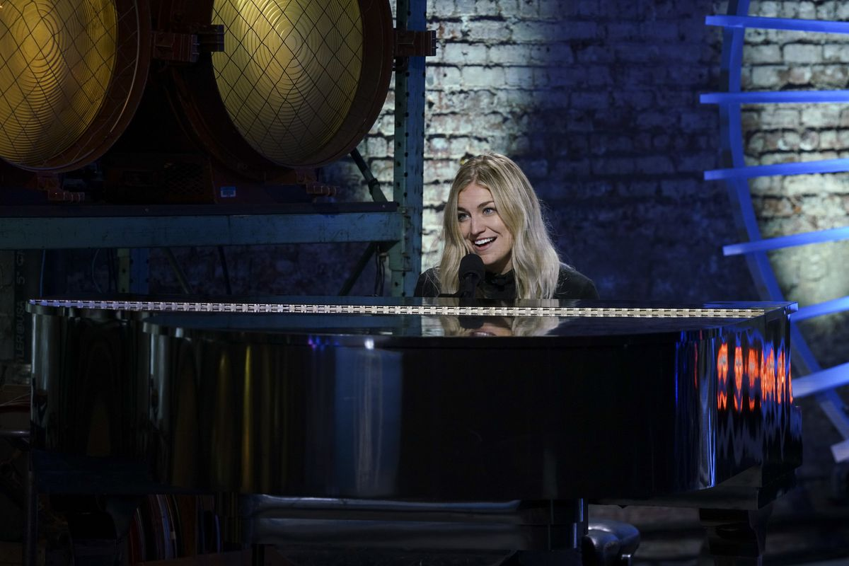"""Utah contestant Ashley Hess competed on ABC's """"American Idol"""" recently and has advanced to the top 20 this season."""