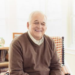 """Tom Christofferson, brother of Elder D. Todd Christofferson of the Quorum of the Twelve Apostles, shares his journey and perspective as a gay Mormon in a new book titled, """"That We May Be One."""""""