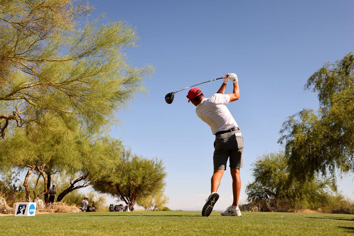 2021 NCAA Division I Men's Golf Championship
