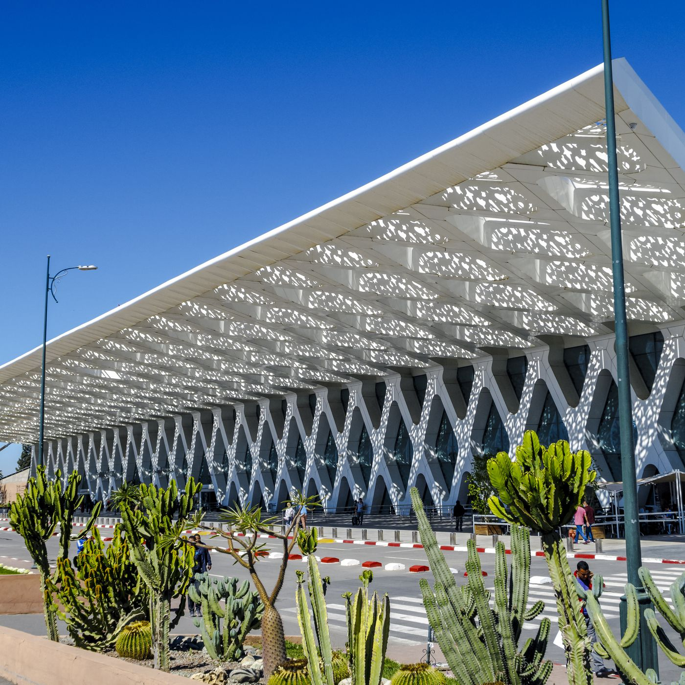 Airport Architecture The 14 Most Beautiful Airports In The World Curbed