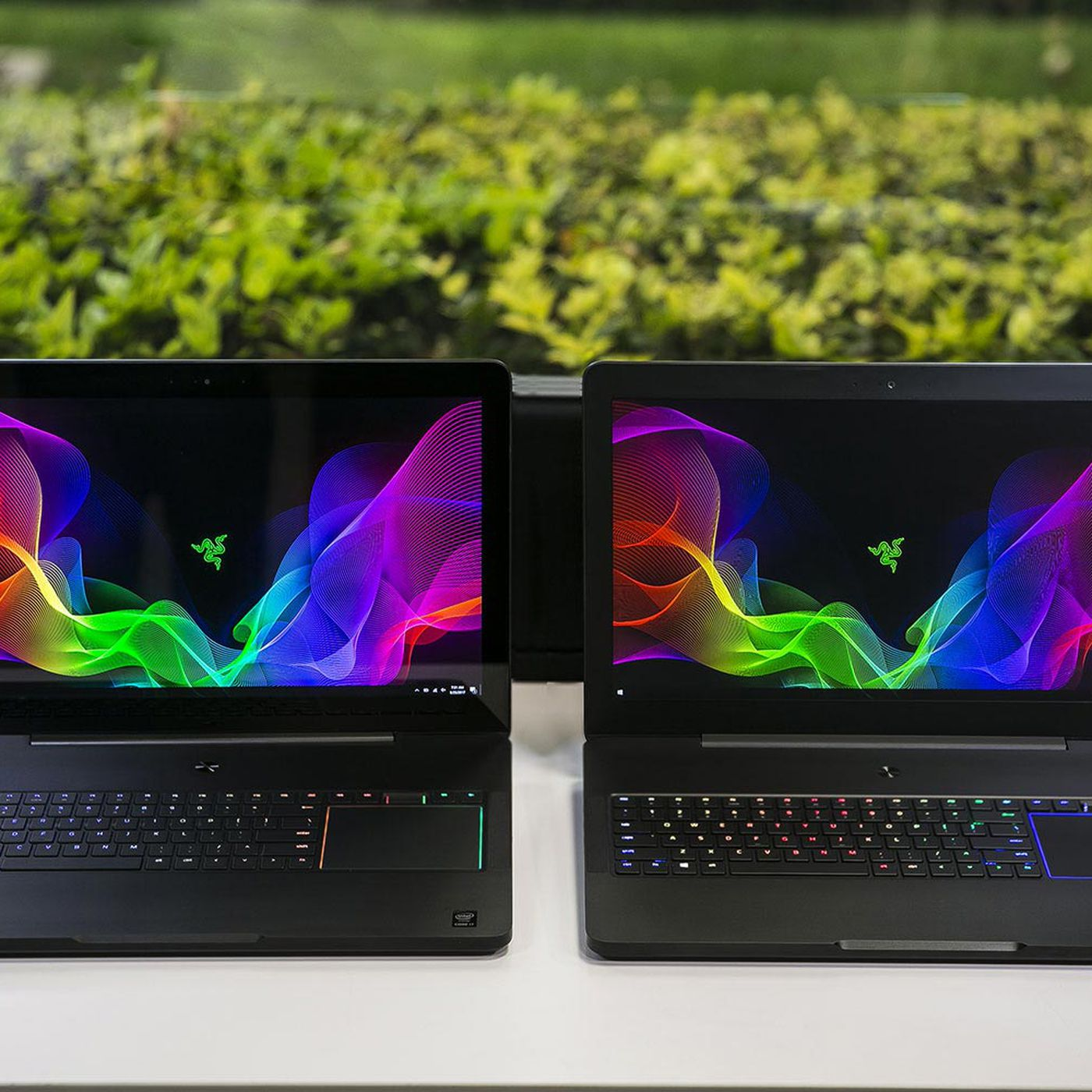 Cyber Monday 2018 Razer Gaming Laptops Keyboards Mice And Headsets Polygon