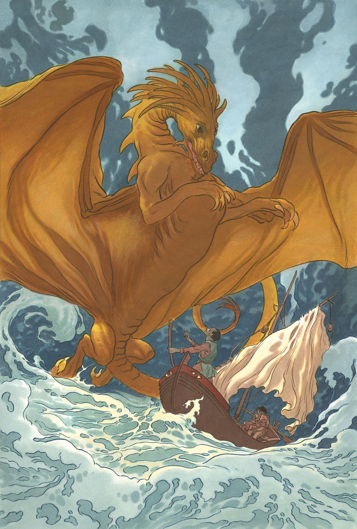 tales from earthsea torrentking