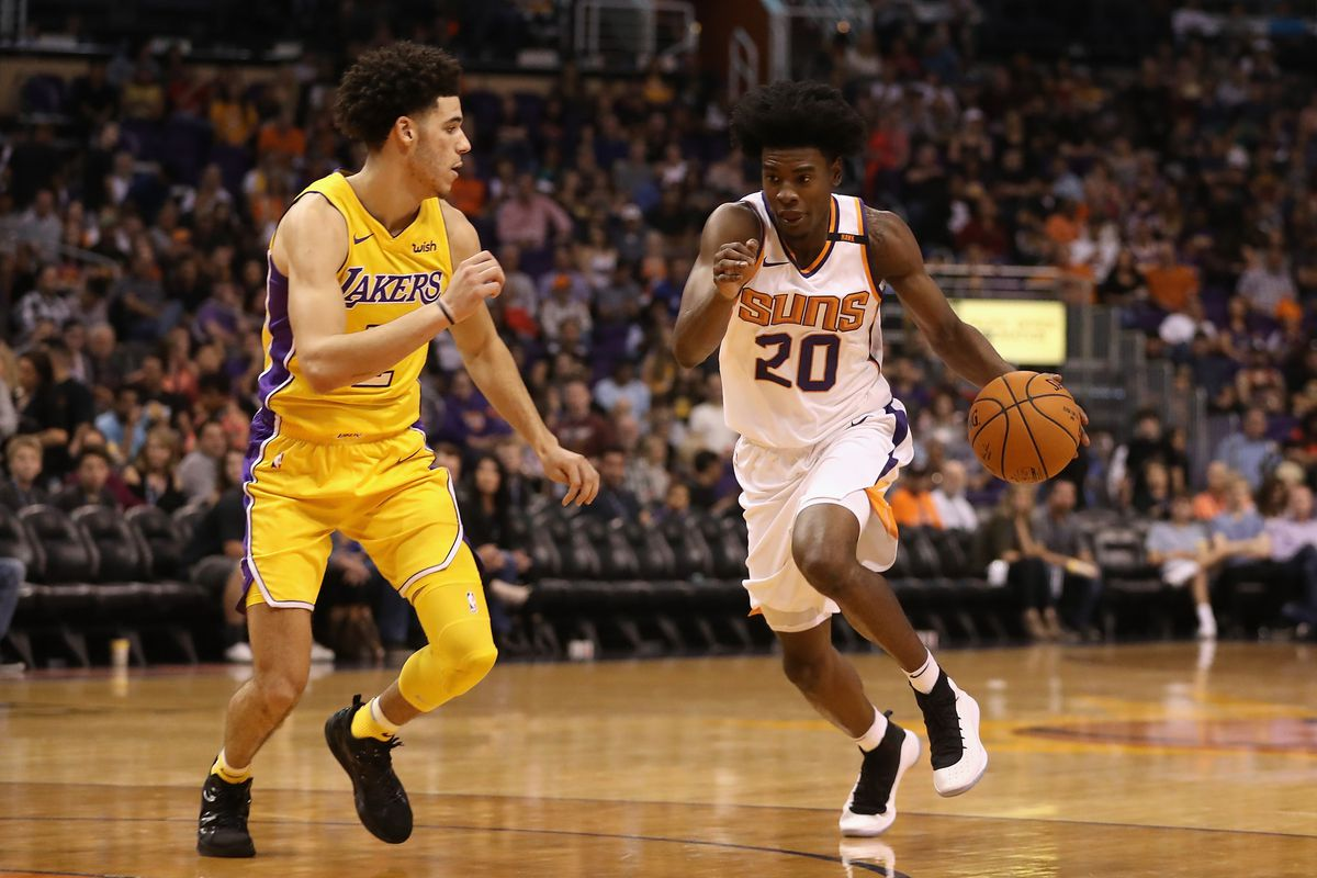 5c99d8bacdd1 Lakers vs. Suns  Start time