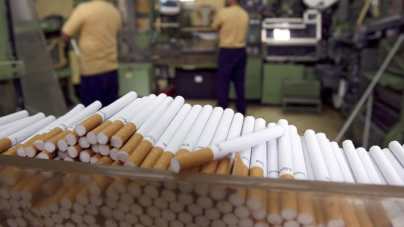 What everyone gets wrong about the history of cigarettes - Vox